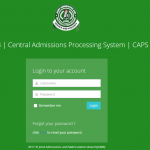 JAMB CAPS – All You Need To Know