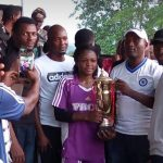SUG Queens Cup Ends In Grand Style