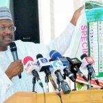 Breaking:  INEC Postponed 2019 General Election