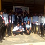 Prudent Underwriters Club Emerges First At Corporate Bankers Club Literary Competition