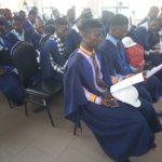 Mechanical Engineering Graduates Of PolyIBADAN Inducted By NIMechE