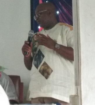 Mr. Adeniyi Adeleke