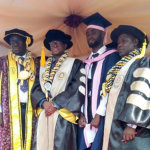 PolyIBADAN Overall Best Student For 2017/2018 Academic Session Revealed